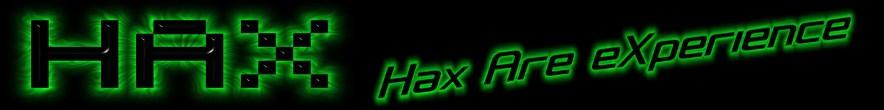 logo hax